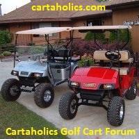 cartaholics.com